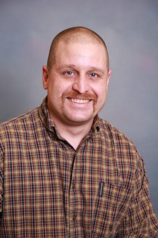 Councilor Bruce Nissen