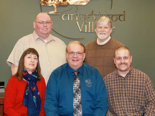Wood Village City Council